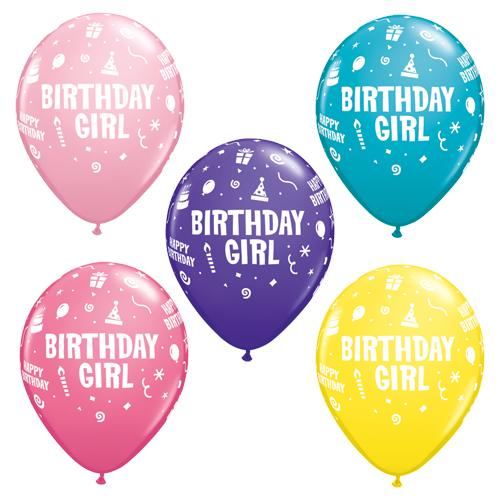 1x Pack of 8 Birthday Shimmer Happy Birthday Party 17.8cm Plates.